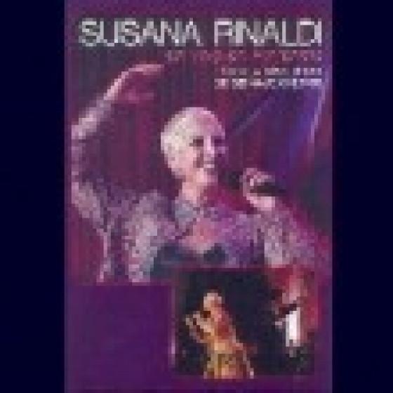 En Vivo en Finlandia ( DVD )