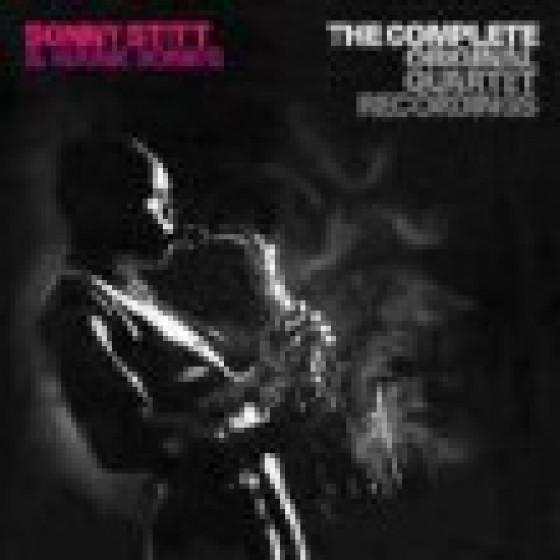 The Complete Original Quartet Recordings
