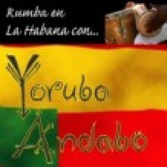 Rumba en La Habana con... Yoruba Andabo
