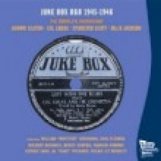 Juke Box R&B: The Complete Recordings of