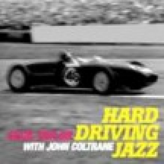 Hard Driving Jazz