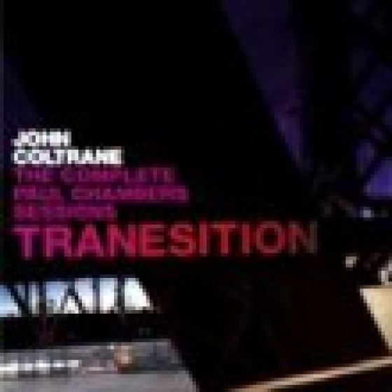 Tranesition - The Complete Paul Chambers Sessions