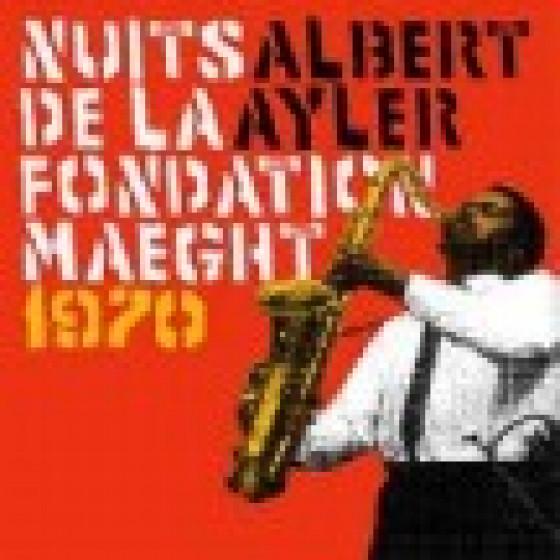 Nuits De La Fondation Maeght 1970