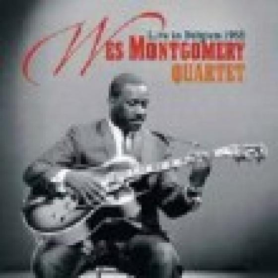 The Incredible Jazz Guitar Live in Belgium 1965