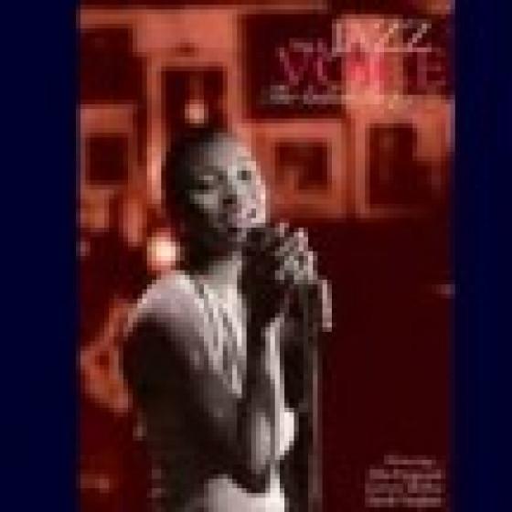 Jazz Voice: The ladies Sing Jazz Vol.2