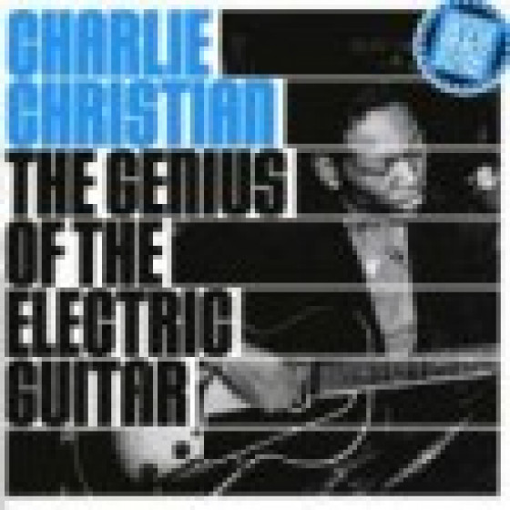 The Genius of the Electric Guitar