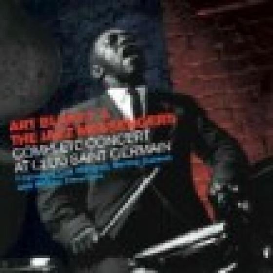 Complete Concert at Club Saint Germain (2 CD Set)