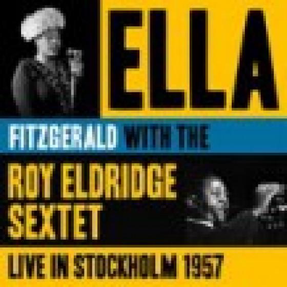 Live in Stockholm 1957