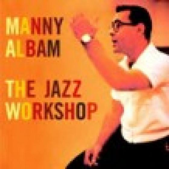 The Jazz Workshop (2 albums on 1 CD)