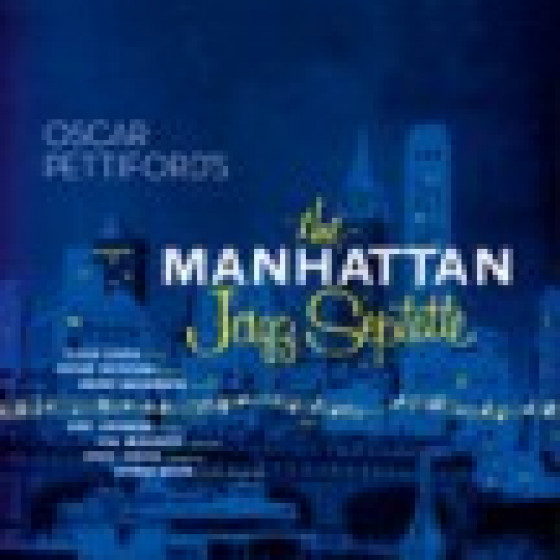 The Manhattan Jazz Septette