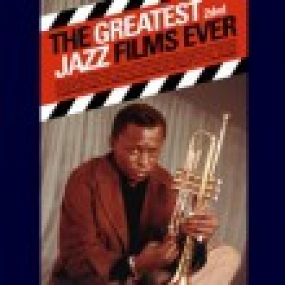 The Greatest Jazz Fims Ever ( 2 Dvds Pal / Ntsc)