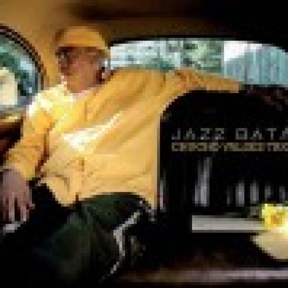 Jazz Batá (Digipack Edition)