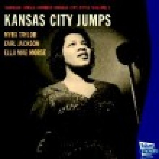 Kansas City Jumps Vol. 3