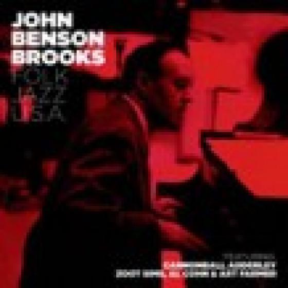 Folk Jazz USA