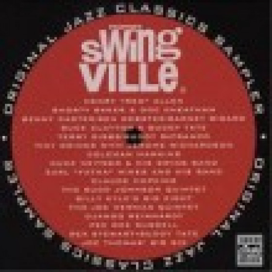 Swingville - Original Jazz Classics Sampler