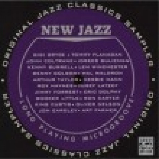 New Jazz - Original Jazz Classics Sampler