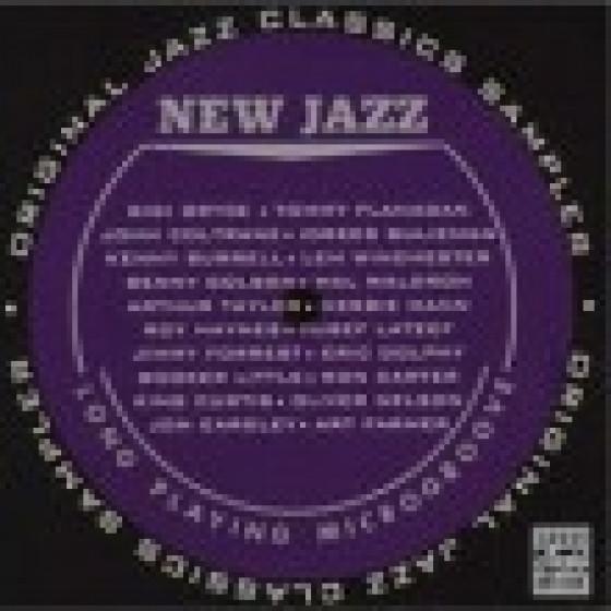 New Jazz - Original Jazz Classics Sampler