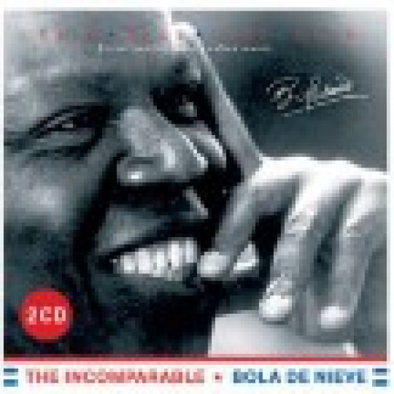 The Incomparable (2 Cd Set)