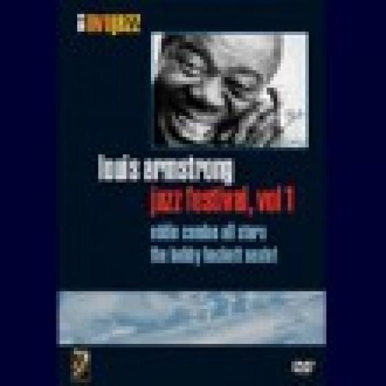 Jazz Festival, Vol.1  ( Dvd Zone 02)