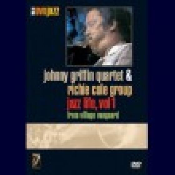 Jazz Live, Vol.1 – From Village Vanguard ( Dvd Zone 02)