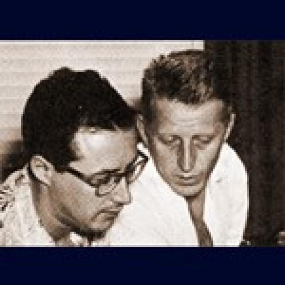 Rugolo & Kenton
