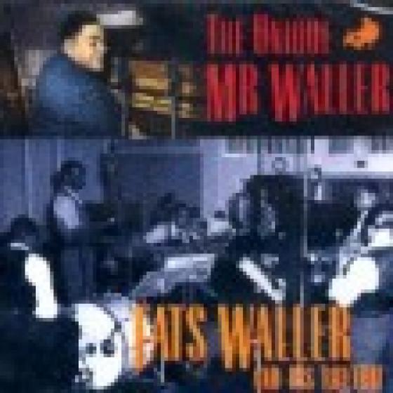 The Unique Mr Waller