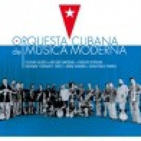 Orquesta Cubana de Música Moderna (Digipack Edition)