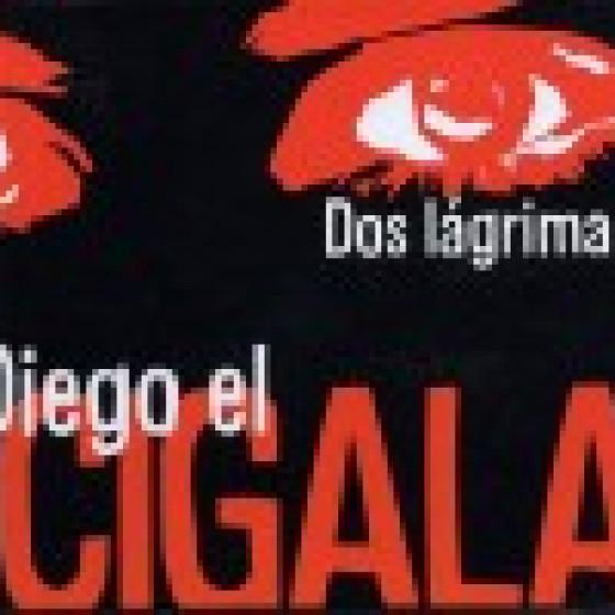 Dos Lágrimas (CD-Book)