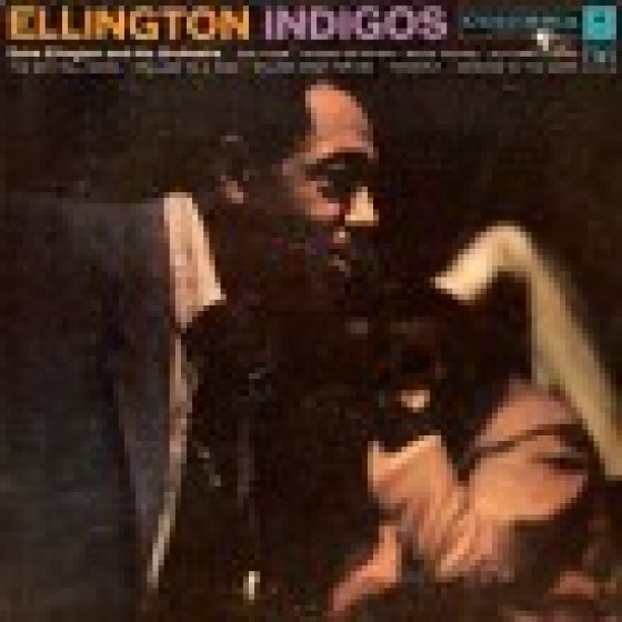 Duke Ellington The Complete Ellington Indigos Digipack