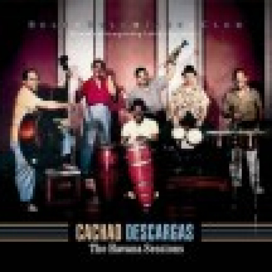 Descargas - The Havana Sessions (2 CD Set)