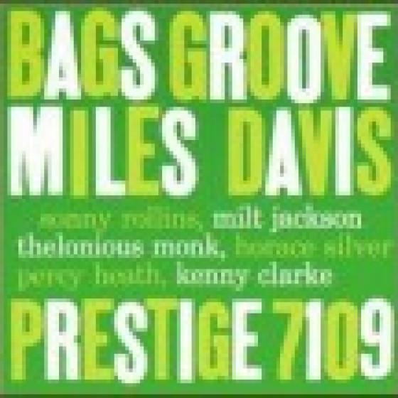 Prestige LP 7109