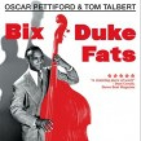 Bix, Duke, Fats & More