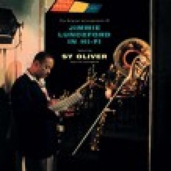 Jimmie Lunceford in Hi-Fi (2 LPs on 1 CD)