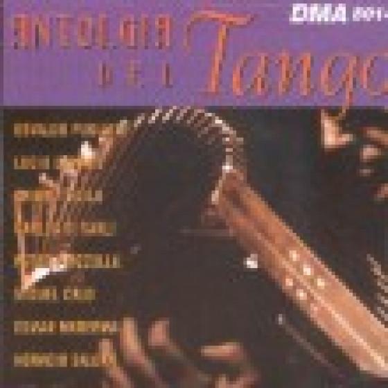 Antologia Del Tango