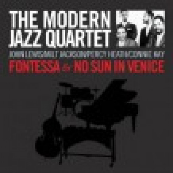 Fontessa + No Sun In Venice (2 LP on 1 CD)