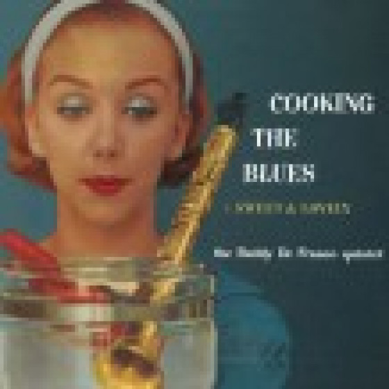 Cooking The Blues + Sweet & Lovely (2 LP on 1 CD)
