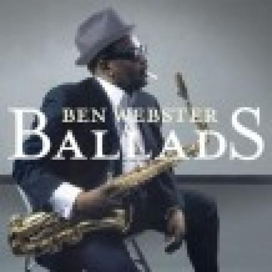 Ballads (2 LP on 1 CD)