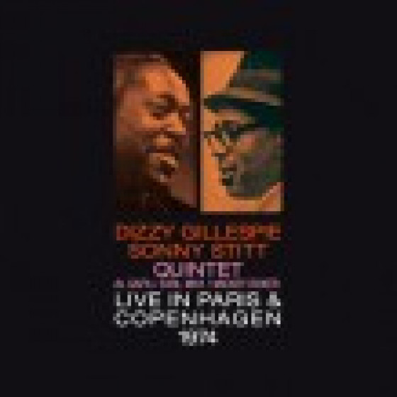 Live In Paris & Copenhagen 1974