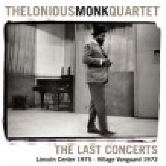 The Last Concerts (2 CD Set)