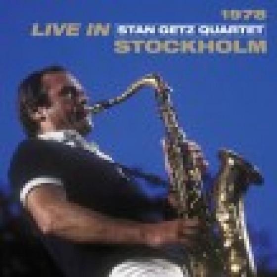 Live in Stockholm 1978