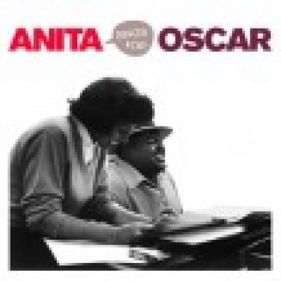 Anita Sings For Oscar + Pick Yourself Up (2 LP on 1 CD)