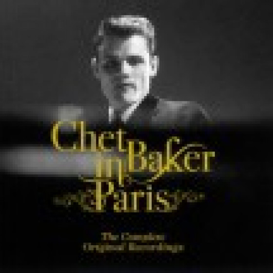 Chet Baker In Paris - The Complete Original Recordings (2 CD Set)