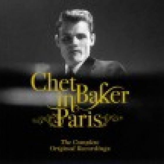 Chet Baker In Paris - The Complete Original Recordings (2 CD Set)