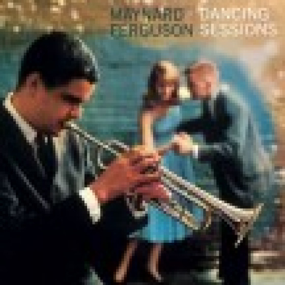 Dancing Sessions (2 LP on 1 CD)