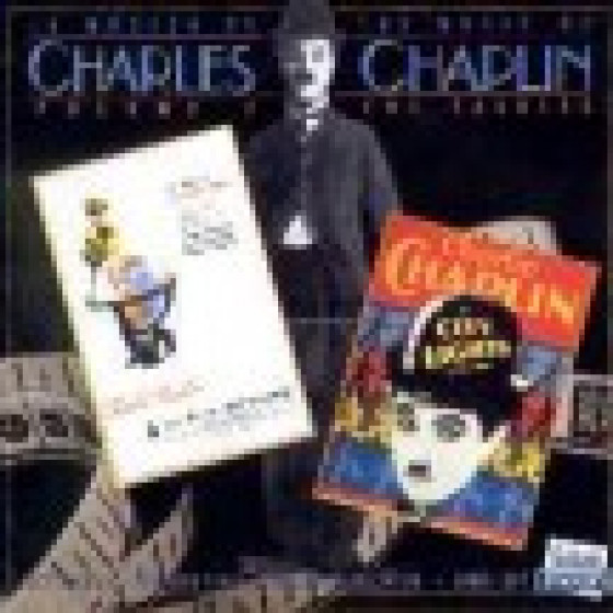 The Music Of Charles Chaplin:The Talkies Vol.2