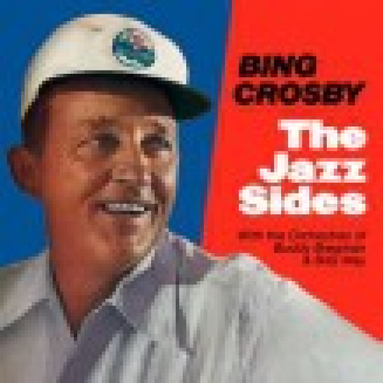 The Jazz Sides (2 LP on 1 CD)