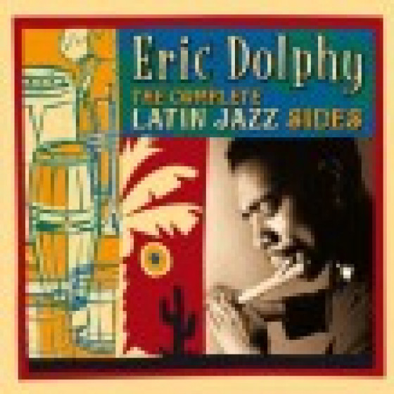The Complete Latin Jazz Sides (2 LP on 1 CD)