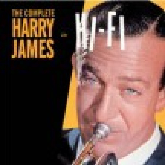 The Complete Harry James In Hi-Fi (2-CD Set)