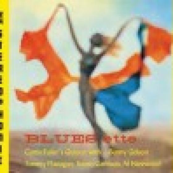 Blues-ette (Digipack Edition)
