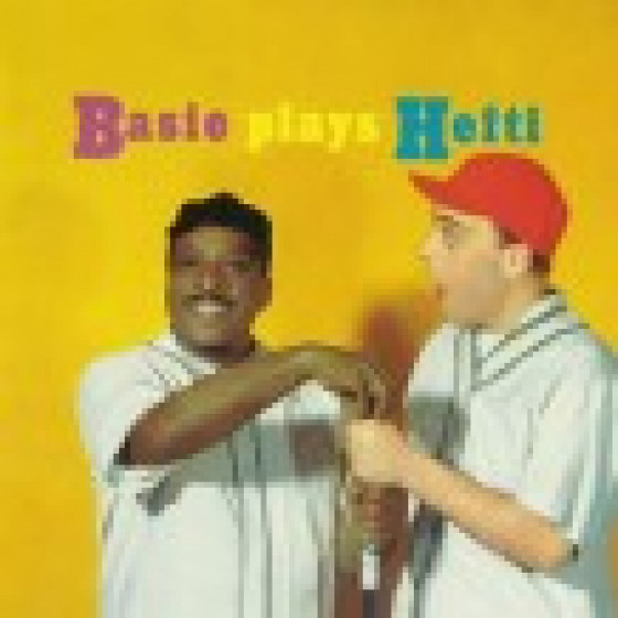 Basie Plays Hefti